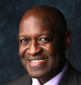 Alex Adjei, M.D., Ph.D.