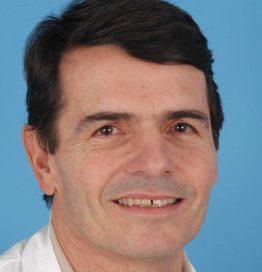 Bernard Escudier, M.D.