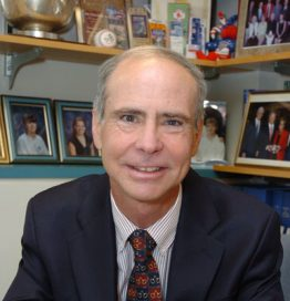 Kenneth Anderson, M.D.