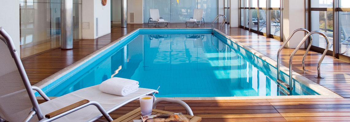 hotel madero piscina 9no piso