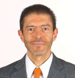 Jorge Cortés, M.D.